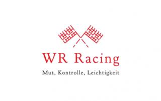 WR Racing / Mut, Kontrolle, Leichtigkeit